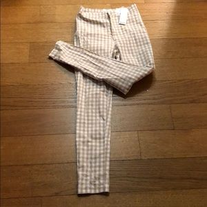 BRAND NEW urban outfitters pants size 0